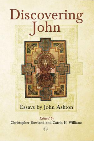 Discovering John: Essays by John Ashton