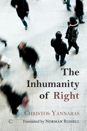 The Inhumanity of Right
