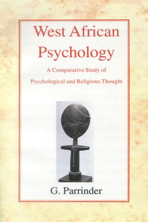 West African Psychology: A Comparative...
