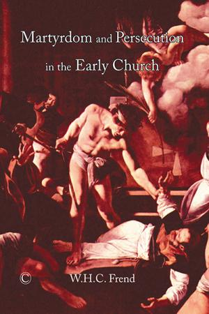 Martyrdom and Persecution in the Early...