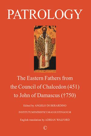 Patrology: The Eastern Fathers from ...