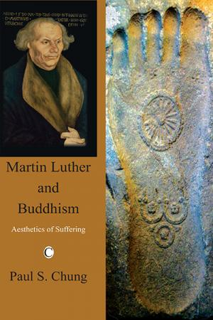 Martin Luther and Buddhism: Aesthetics ...