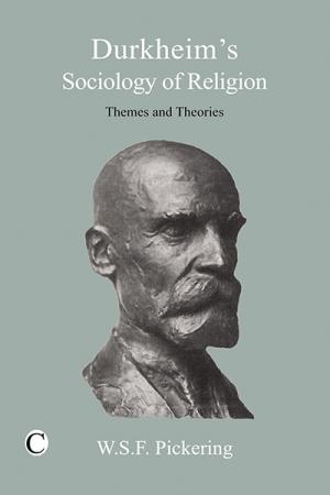 Durkheim's Sociology of Religion: Themes...