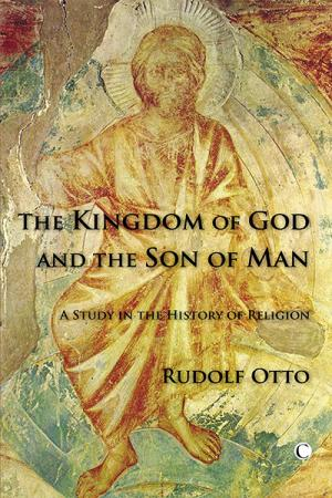 The Kingdom of God and the Son of Man: ...