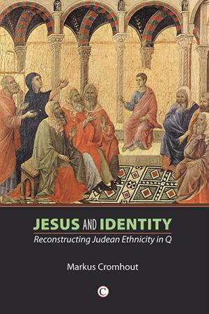 Jesus and Identity: Reconstructing Judean...