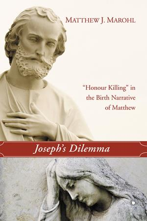 Joseph's Dilemma: 'Honor Killing' in...
