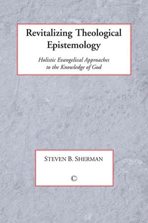 Revitalizing Theological Epistemology:...