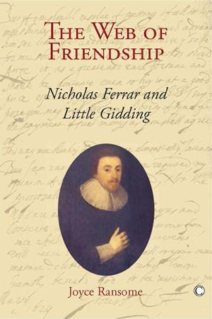 The Web of Friendship: Nicholas Ferrar ...