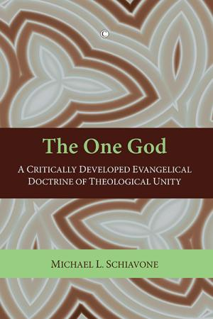 The One God: A Critically Developed...