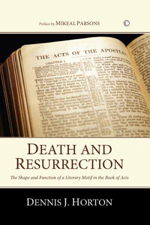 Death and Resurrection: The Shape and...