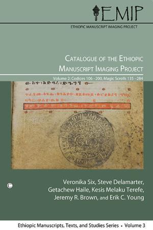 Catalogue of the Ethiopic Manuscript...