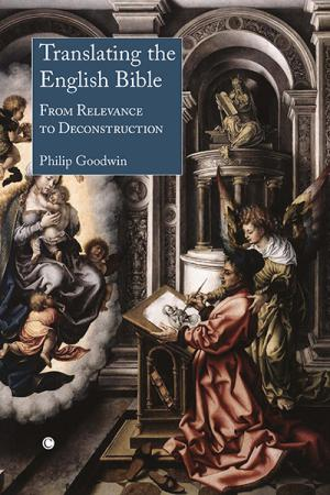 Translating the English Bible: From...