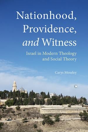 Nationhood, Providence, and Witness: ...