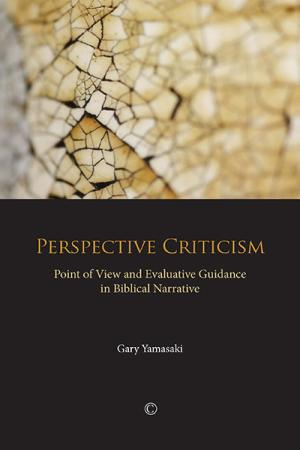 Perspective Criticism: Point of View ...