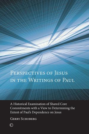 Perspectives of Jesus in the Writings...
