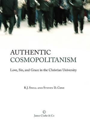 Authentic Cosmopolitanism: Love, Sin, ...