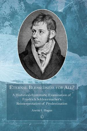 Eternal Blessedness for All?: A Historical-Systematic...