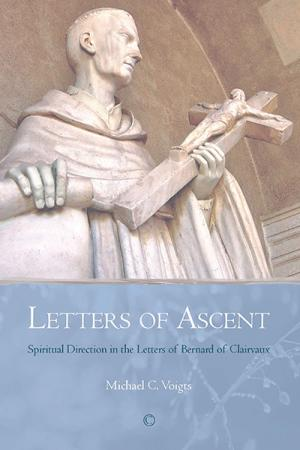Letters of Ascent: Spiritual Direction ...