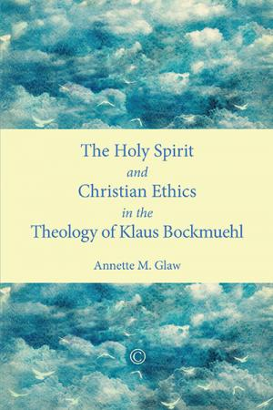Holy Spirit and Christian Ethics in...
