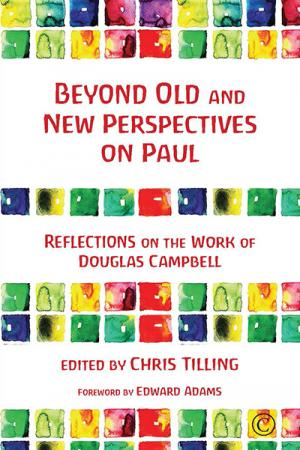 Beyond Old and New Perspectives on Paul:...