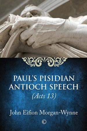 Paul's Pisidian Antioch Speech: (Acts...
