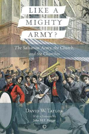 Like a Mighty Army?: The Salvation Army,...