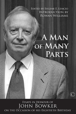 A Man of Many Parts: Essays in Honor...