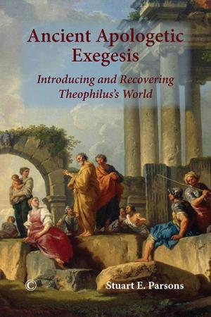 Ancient Apologetic Exegesis: Introducing ...