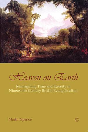 Heaven on Earth: Reimagining Time and...