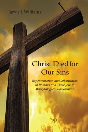 Christ Died for Our Sins: Representation...
