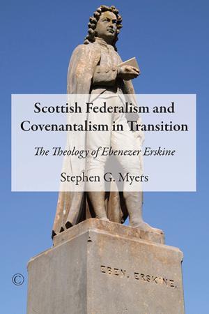Scottish Federalism and Covenantalism...