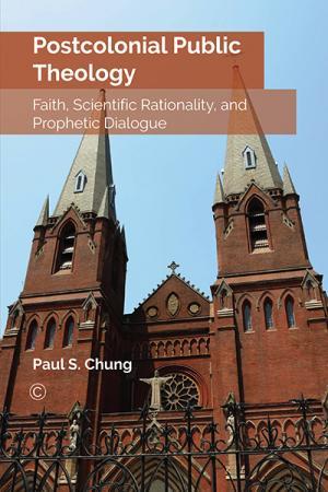 Postcolonial Public Theology: Faith,...