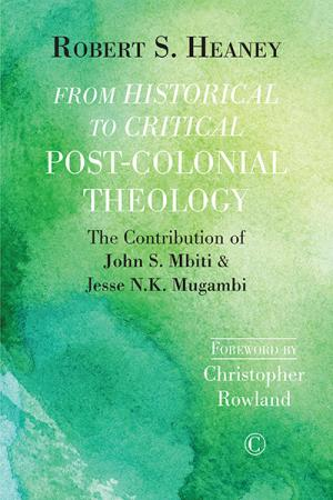 From Historical to Critical Post-Colonial...