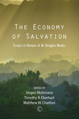 The Economy of Salvation: Essays in ...