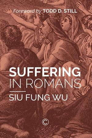 Suffering in Romans