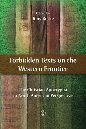 Forbidden Texts on the Western Frontier: ...