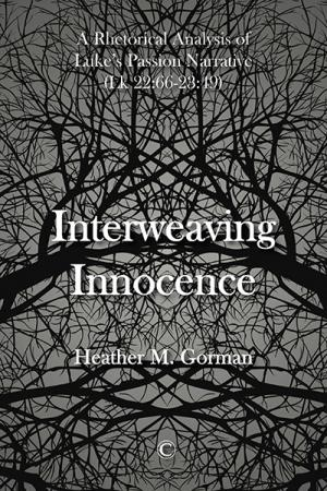Interweaving Innocence: A Rhetorical...