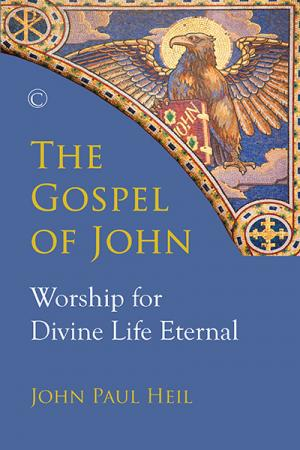 The Gospel of John: Worship for Divine ...