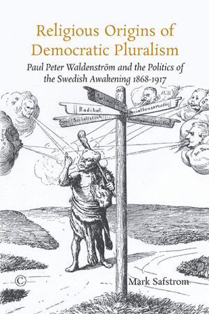 Religious Origins of Democratic Pluralism:...