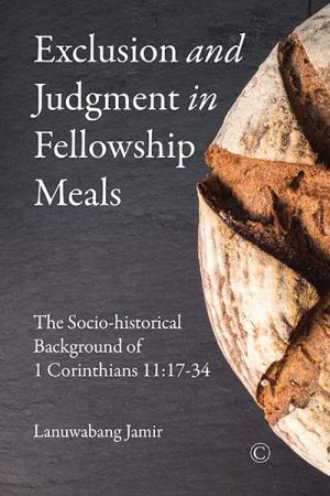 Exclusion and Judgment in Fellowship...