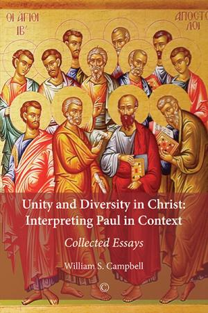 Unity and Diversity in Christ: Interpreting...