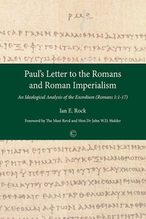 Paul's Letter to the Romans and Roman...