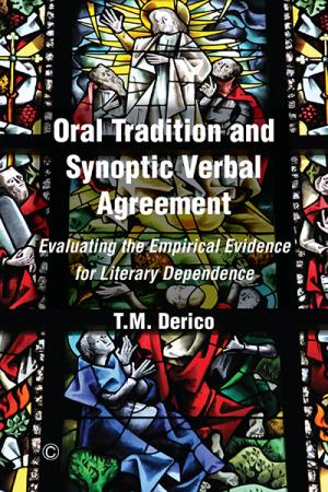 Oral Tradition and Synoptic Verbal Agreement:...