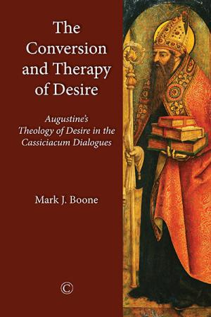 The Conversion and Therapy of Desire:...