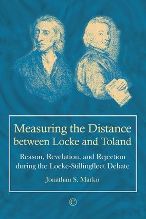 Measuring the Distance between Locke...