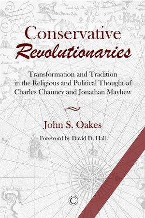 Conservative Revolutionaries: Transformation...