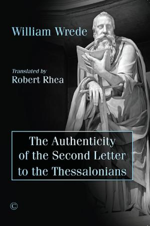 The Authenticity of the Second Letter...