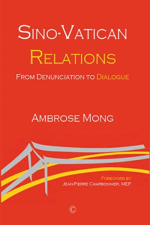 Sino-Vatican Relations: From Denunciation ...