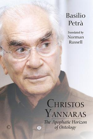 Christos Yannaras: The Apophatic Horizon...