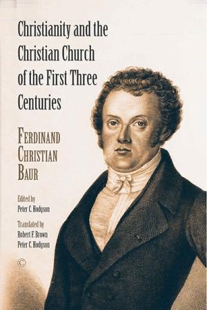 Christianity and the Christian Church...